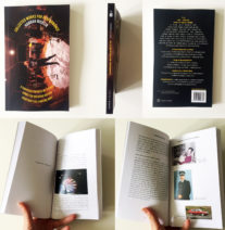 collected works book by Hannah Nicklin published by Oberon Books